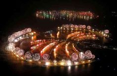 New year 2016 Dubai Hd images