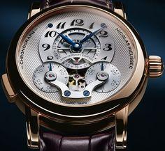 Relógio Montblanc Nicolas Rieussec Chronograph Anniversary