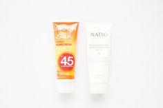 7 Things About Sun Protection