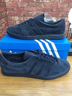 wholesale dealer 03f2e f6b5b Adidas Tobacco United Arrows BNIB UK10 NOT DUBLIN STOCKHOLM MALMO