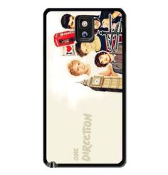 One Direction Scenes Samsung Galaxy S3 S4 S5 Note 3 Case