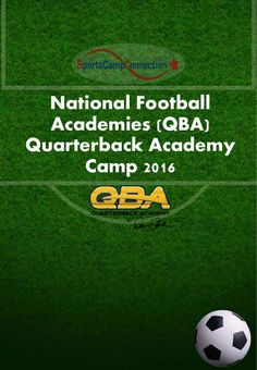 sportscampconnections join national football academies receiver academy camp