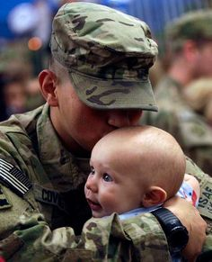 Operation Missing You 4th Infantry Division, 10 Month Olds, Support Our Troops, Miss You, First Love, Army, Military, Hero, The Unit