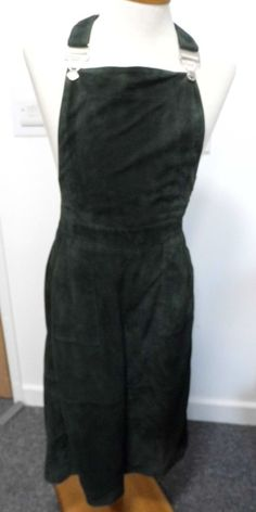 a5441abe032b TOPSHOP Suede Crop Dungarees   Culotte Jumpsuit Size 10 Green (New)   fashion  clothing  shoes  accessories  womensclothing  jumpsuitsrompers  (ebay link)