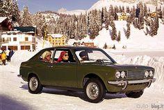 Rubrica Amarcord   Fiat 128