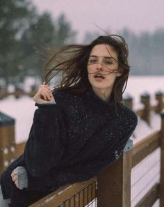 Trendy photography portrait winter senior pics Ideas - Photography, Landscape photography, Photography tips Winter Photography, Photography Women, Amazing Photography, Portrait Photography, Photography Ideas, Levitation Photography, Exposure Photography, Beach Photography, Abstract Photography