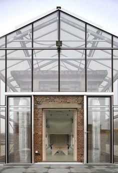 063 De Hoorn Leuven • 360 architecten - Gent