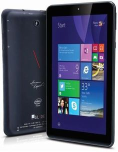 iBall Slide i701 – The Cheapest Windows 8.1 Tablet in India for Rs. 4999