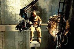 L'armée des douze singes ● Terry Gilliam ● 1994