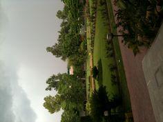 FAST LAHORE CAMPUS :)
