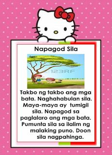 Filipino reading passages for kids. Practice reading through these Filipino short passages for your remedial reading session. Passages in. Reading Comprehension Grade 1, Grade 1 Reading, Reading Passages, Losing A Loved One Quotes, Tired Quotes, Short Passage, Fourth Grade Math, Reading Worksheets, Visual Aids