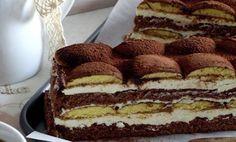Lákavý, výborný dezert Latte Macchiato - Báječné recepty