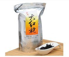 Big Red Robe Oolong 250g Da hong pao tea ,wu long  wulong wu-long weight loss da hong pao black tea