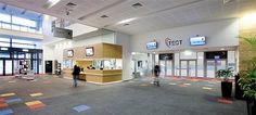 ASB Baypark Uses ONELAN to Enhance Visitor Experience | Onelan