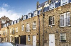 Find properties to buy in Mayfair with the UK's largest data-driven property portal. View our wide selection of houses and flats for sale in Mayfair. Find Property, Property For Sale, Flats For Sale, Townhouse, Multi Story Building, Terraced House