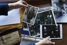 Lives Lost: Veteran guarded Nazis during war crimes trial