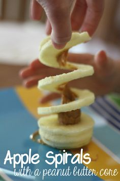 Quick & Healthy Snack Ideas for Kids!