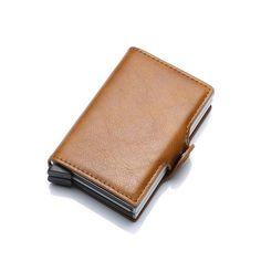 Radio Frequency Id Blocker Wallet