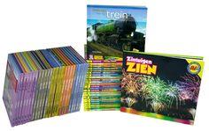Informatief Lezen - Boekpakket Rose (4-7 jaar)