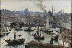 "Photo: ""Constantinople"" (c."