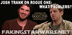 Josh Trank on Rogue One Problems: Nothing Compared To Me