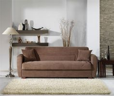 jennifer convertible sofas on sale flexsteel sleeper sofa queen max bed in naturale brown by istikbal | ...
