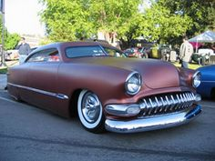 Kustom Shoebox Fords | Does anybody know this Shoebox Ford ? - THE H.A.M.B.