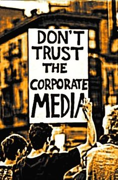 The news you see is not what it is..it's what the media corps want you to believe.  Be wise and ponder on what you hear.  There is always 3 angles to a story....