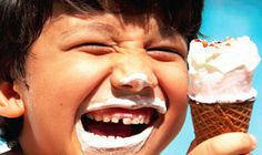 New food ingredient may lead to slower melting ice cream - The Economic Times