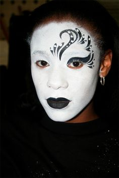another mime