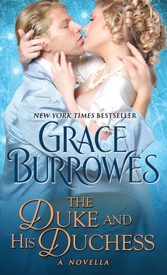 """Read """"Duke and His Duchess A Novella"""" by Grace Burrowes available from Rakuten Kobo. In this second prequel novella to the popular Windham series, New York Times bestselling author Grace Burrowes continues. Historical Romance Books, Romance Novels, Summer Books, Spring Books, Free Books, Bestselling Author, Duke, Books To Read, Reading"""