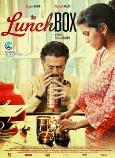 Lunch Box - Bollywood Movie Review #IrfanKhan