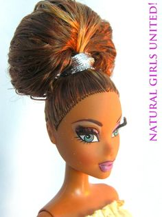 Summer Day My Scene Barbie