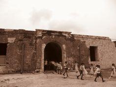 Jaffna - Dutch Fort