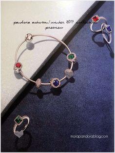 Pandora Essence AW17 collection
