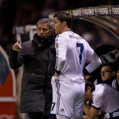 Cristiano Ronaldo Reportedly Not Wanted by Jose Mourinho at Manchester United