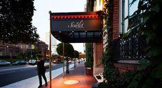 The Scarlet Huntington - San Francisco