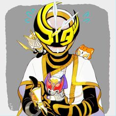 Kamen Rider Kabuto, Kamen Rider Zi O, Kamen Rider Series, Like Image, Sci Fi Characters, Art Reference, Ranger, Samurai, Chibi