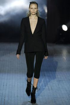 Alexander Wang Fall 2009 Ready-to-Wear - Collection - Gallery - Style.com