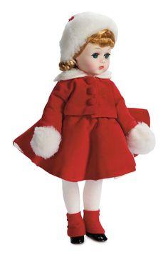 Lissy as McGuffey Ana by Alexander, 1963