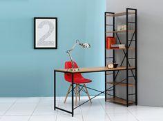 H Shape Desk [Sofsys] 11Street #furniture #office #desk