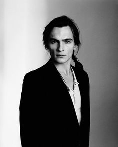 Rupert Friend....could he look sexier?