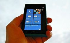 Immediately following the release of the Lumia 900 smartphone, the Windows Phone camp has a plan to compete with iOS and Android.