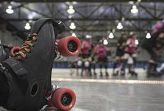 Crossovers done correctly make speed look effortless. Mastering the technique will get you skating smarter and deriving more power from every stride. It's the No. 1 skill you need in roller derby to achieve 27 laps in five minutes or hold tight to the inside line all the way around the apex. Perfect your crossover performance by understanding...
