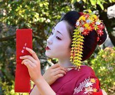 雷鳴写洛さんの作品「お粧し【祇園甲部 まめ藤さん】」(ID:6215045)のページです。撮影機材やExif情報も掲載しています。