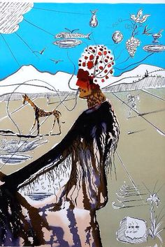 737 best painters images on pinterest salvador dali salvador dali altavistaventures