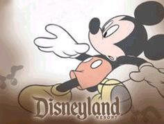 Disneys Mysteries Myths Legends Tour