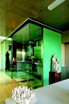 Inspirations By Roberto Cavalli #homedecor #designovers #robertoCavalli
