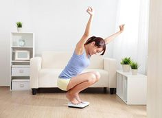 """New research says there's a clear answer to """"yo-yo"""" dieting that can make substantial weight loss permanent."""