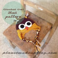Actual free pattern all sizes